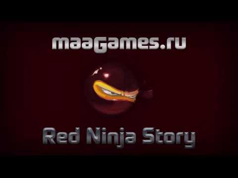 Red Ninja Story