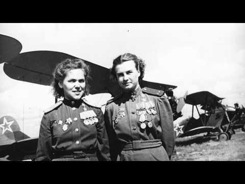 Перелетные птицы - Песни военных лет - Лучшие фото