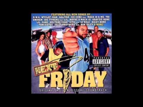 Krayzie Bone - Friday