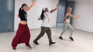 Baixar Bailando Reggae con Alex Rosa de Ketubara