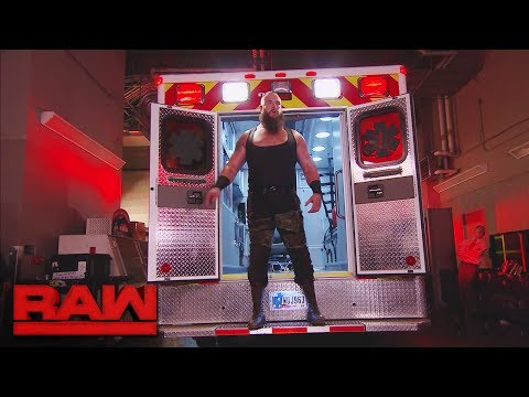 Thumbnail: Braun Strowman returns to attack and challenge Roman Reigns: Raw, June 19, 2017