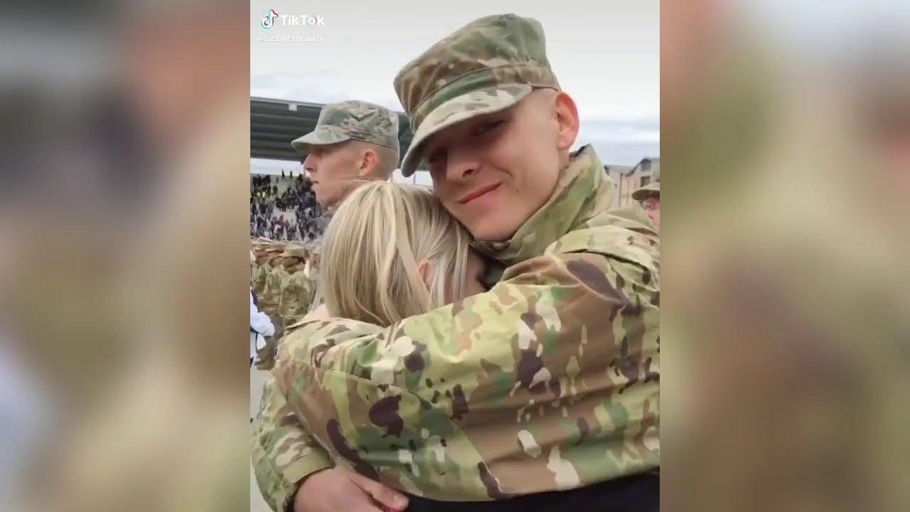Soldados Regresando a Casa   Tik Tok 2020*