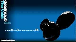 Deadmau5 - The Veldt [Ft. Chris James] (Radio Edit) (1080p) || HD