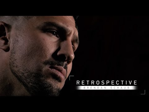 Retrospective: Brendan Schaub on Fighting vs Stand-Up Comedy
