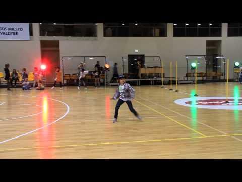 Lithuania Open 2015 - Emilija Rybak