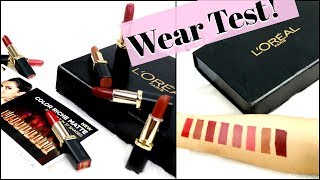 L Or 233 Al Paris Isabel Marant Color Riche Lipstick Makeup