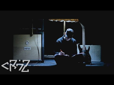 Cr7z - Timemachine (Official HD Video)