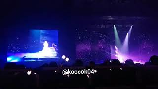 (Fancam) blackpink rose solo stage live in Seoul 20181111