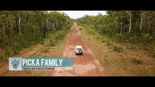 PICKA FAMILY - TIWI COLLEGE