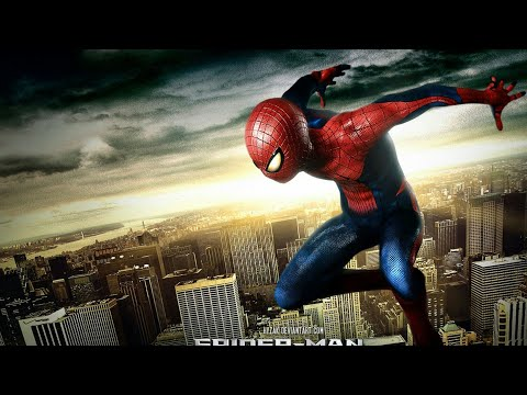 Unstoppable -the score ( Spiderman edition )