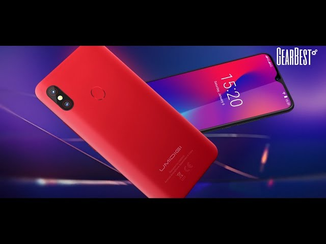 Umidigi F1 4g Phablet Other Area Gearbest