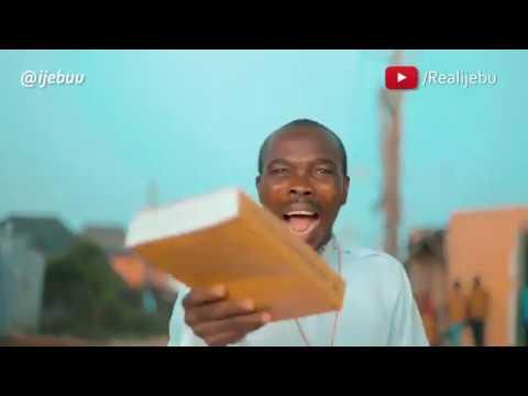 Download IJEBU FT QDOT - Modupe (Offical video)