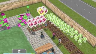 Sims Freeplay New Simple Time Cheat