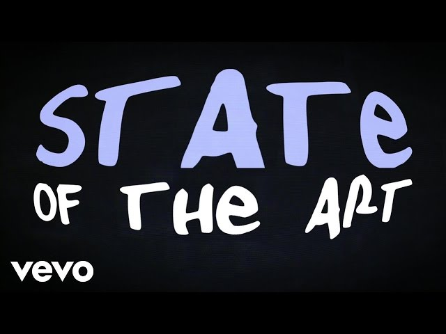 STATE OF THE ART - Incubus