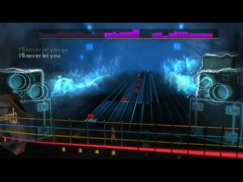 Third Eye Blind - Never Let You Go (Rocksmith 2014 Bass)