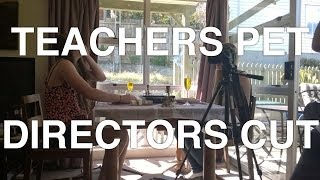 Teachers Pet (Short Film)