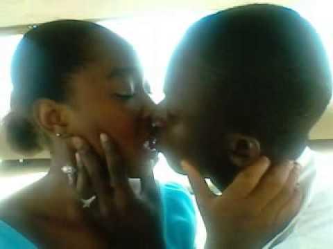 Download Hausa hot kiss