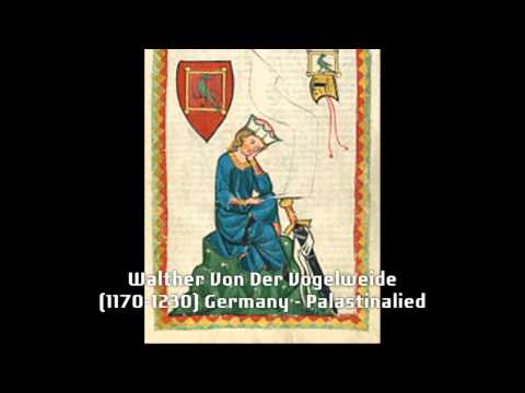 The History of Music Pt 2: Middle Medieval Composers born 11501300