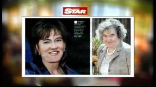 TWStuff - Susan Boyle to look like Lorraine Kelly (21.04.09)