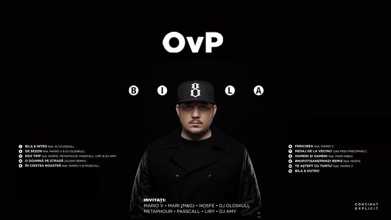 Download OvP -  Bila 8 Intro  (feat Dj Oldskull)