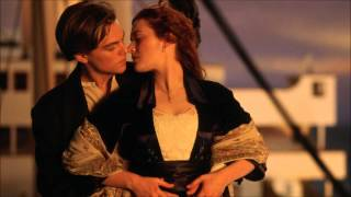 Titanic Tribute - My Heart Will Go On Theme [Uplifting Trance Remix]