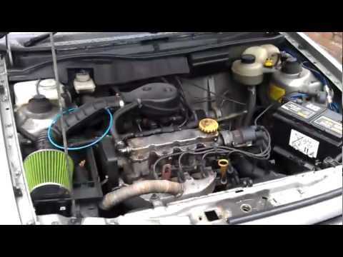 Vauxhall Astra MK3 1.4 LS 1993 - Big end gone/broken