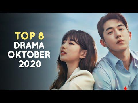 Rekomendasi | 8 Drama Korea Terbaru Oktober 2020