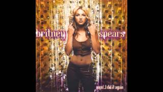 Britney Spears - Oops!...I Did It Again - Full Album (2000)