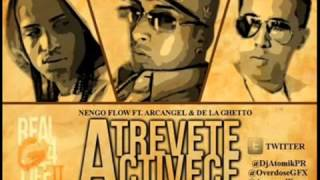 engoflow ft arcangel delaghetto activate activece