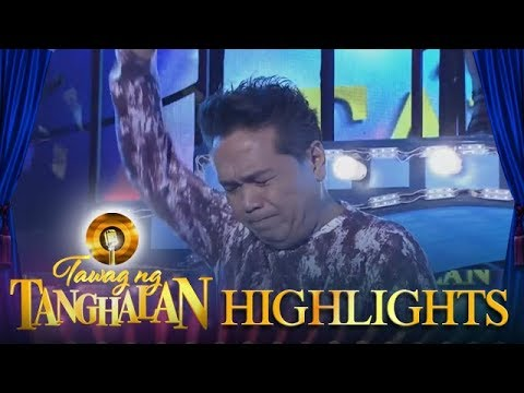 Tawag ng Tanghalan Update: Ranillo Enriquez is the new TNT defending champion