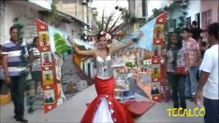 FERIA DE LA CANDELARIA,ZUMPANGO DEL RIO,GRO.2012 PART.4/4