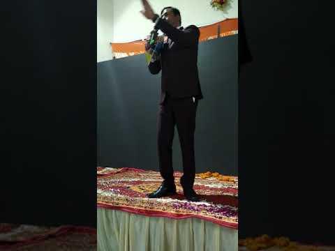 Future maker life care Ludhiana. Seminar ki video ...(2)