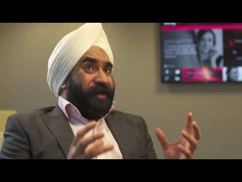 Reuben Singh, Founder & CEO of alldayPA on Telephone Answering Services [Behind the Scenes]