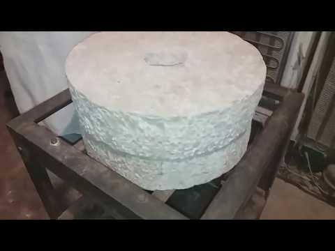 How To Build Flour Mill Machine Part 10