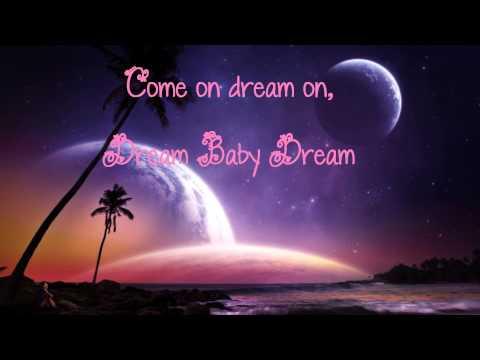Dream Baby Dream - Bruce Springsteen [Lyric Video] HD