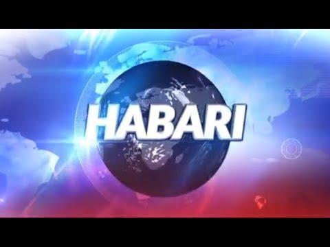 LIVE   -  HABARI   AZAM TV     10/04/2019