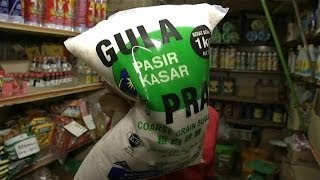 PRICE OF FOOD IN MALAYSIA INCREASED BY 50% IN A YEAR. IS SUGAR TO BLAME? ? BBC NEWS