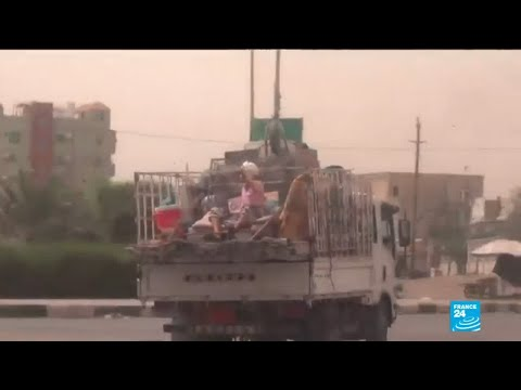 Yemen: Civilians use ''safe corridor'' to escape ongoing fighting in the port city of Hodeida