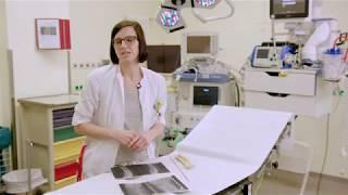 Was passiert wenn sich Kinder einen Knochen brechen? Helios Mariahilf Klinik Hamburg