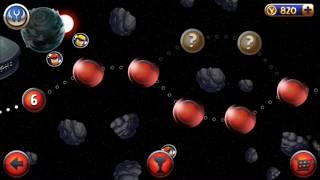 Naboo Invasion Level 6 Failed | The Dark Side | Angry Bird Star Wars 2