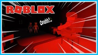 OPAH IST EIN MISTAKE!! I'M SCARED OF THE SPIRIT (BEDTIME STORY)-ROBLOX UPIN IPIN