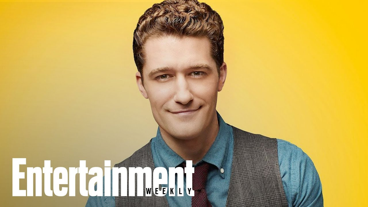 'Glee' Cast Reunites! See Amber Riley, Matthew Morrison & More | News Flash | Entertainment Weekly