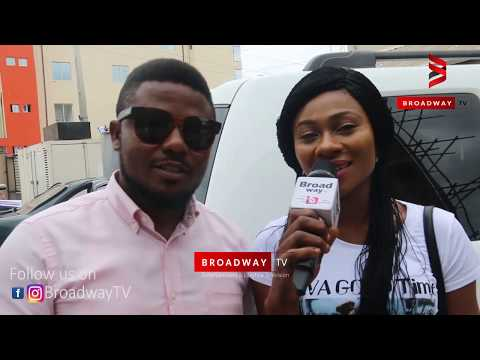 Watch Eniola Badmus, Iyabo Ojo Speak on Mike Ezuruonye's Movie