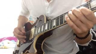 Jeff Golub - Hello Betty (cover of part of solo)
