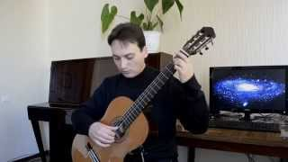 Lesson 1 Classical Guitar