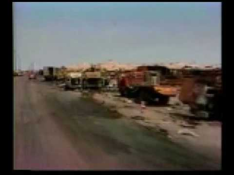 Voice of Jihad in Iraq, intro