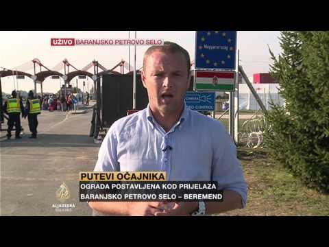 Čorkalo o mogućem zatvaranju mađarsko-hrvatske granice