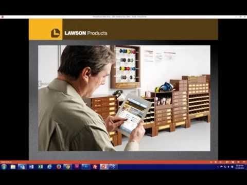 2014 11 19 12 01 Driving Profitable Growth with Technology in Wholesale Distribution