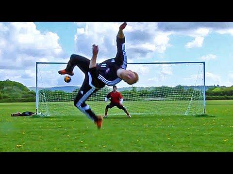 TOP ELEVEN - Football Free Kicks & Goals