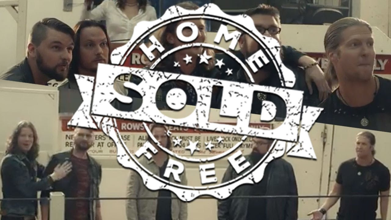 Download John Michael Montgomery - Sold! (Home Free Cover)